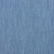 Jeans, prožen, 17509-19, modra