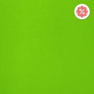 Jersey, bombaž, 13335-17, svetlo zelena