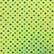 Jersey, bombaž, pike, 17533-023, zelena