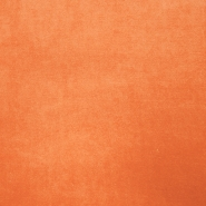 Pliš pamučan, 13348-036, narančasta