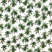 Jersey, bombaž, rastlinski, 17549