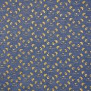 Prevešanka, kosmatena, živalski, 17582-2