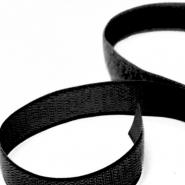 Čičak traka 100 mm, 17584, crna