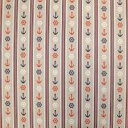 Deko, tisk, morski, 15188-128