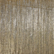 Pletivo, lame, 17596-075, zlata