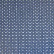 Jeans, für Hemden, geometrisch, 17607-004
