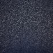 Lan, viskoza, 17608-008, modra