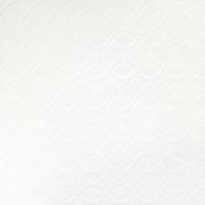 Čipka, elastična, 17610-051, smetana
