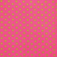 Jersey, bombaž, pike, 17620-017, roza