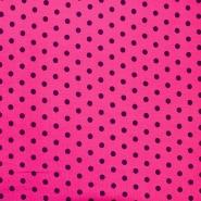 Jersey, bombaž, pike, 17620-247, pink
