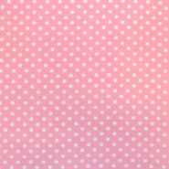 Jersey, bombaž, pike, 17621-011, roza