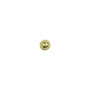 Glöckchen, 13mm, 17639-10083, golden