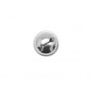 Glöckchen, 32mm, 17642-10076, silbern