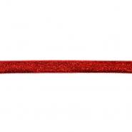 Trak, bleščice, 17654-40869, rdeča