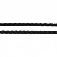 Trak, Chanel, 17655-41478, črna