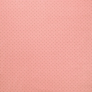 Jersey, bombaž, pike, 17656-60682, roza