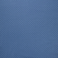 Jersey, bombaž, pike, 17656-60683, modra
