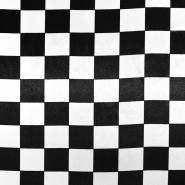 Satin, Polyester, 17694-0801, Karo