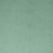Deko, Samt Melon, 17021-415, mintgrün