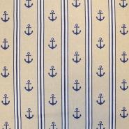 Deko, tisk, morski, 15188-182
