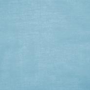 Pamuk, batist, 17831-635, plava