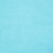 Bombaž, batist, 17831-679, turkiz