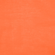 Bombaž, batist, 17831-525, oranžna
