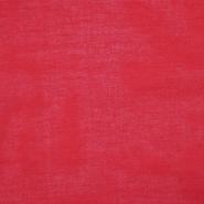 Bombaž, batist, 17831-440, rdeča