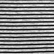 Pletivo, rebrasti, crte, 17836-998, crna