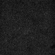 Krzno, umetno, 17843-25, črna