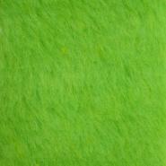Krzno, umetno, 17843-30, zelena