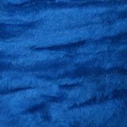 Krzno, umetno, 17843-31, modra