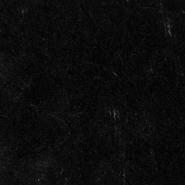 Krzno, umetno, 17843-63, črna