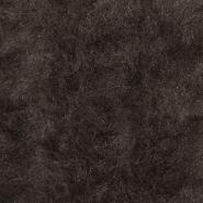 Krzno, umetno, 17843-68, črna