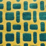 Krzno, umetno, vzorec, 17843-18T