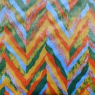 Krzno, umetno, vzorec, 17843-9T