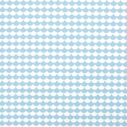 Bombaž, poplin, tisk, 17856-1, modra