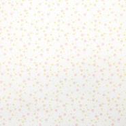 Bombaž, poplin, pike, 17871-2, roza