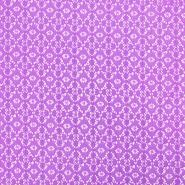 Čipka, elastična, 17172-044, vijola