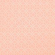 Čipka, elastična, 17610-011, marelična