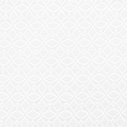 Čipka, elastična, 17610-050, bela