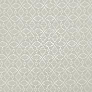 Čipka, elastična, 17610-061, siva