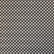 Deko, tisk, geometrijski, 17887-069