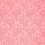 Čipka, elastična, 17903-014, marelična