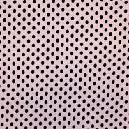 Jersey, viskoza, pike, 17908-011, roza