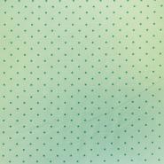Jersey, bombaž, zvezdice, 17968-006, mint