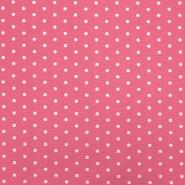 Deko, tisk, pike, 17979-123, roza