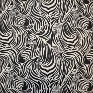 Deko, tisk, živalski, zebra, 17985