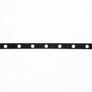 Trak, okrasni, 00225-999, črna