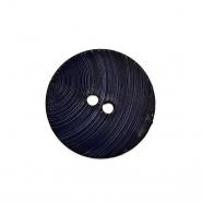 Knopf, für Anzüge, 17999-020, blau